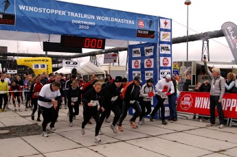 Windstopper® Trailrun Worldmasters