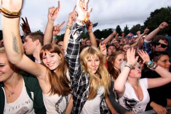 Bilderstrecke: Juicy Beats 2011