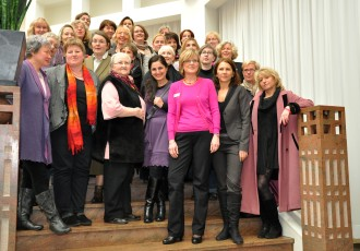 Bilderstrecke: Internationaler Frauentag 2012