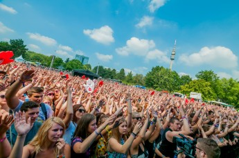 Bilderstrecke: Juicy Beats 2014