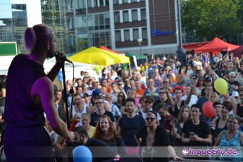 Bilderstrecke: Christopher Street Day 2015