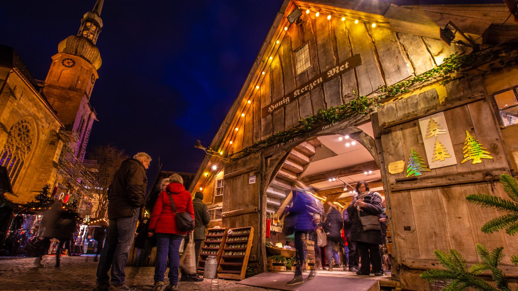 Dortmund Weihnachtsmarkt.Weihnachtsmarkt 2018 Ladt Zum Schlemmen Und Staunen Ein