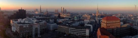 Kino Dortmund Camera