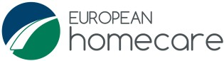 Logo European homecare
