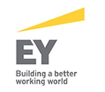 Logo EY Building a better working world