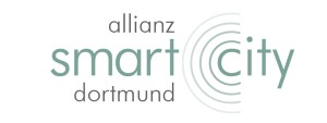 Logo Allianz Smart City