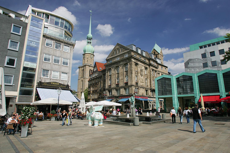Shopping About Dortmund Dortmund De