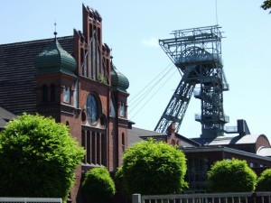 Zollern Colliery