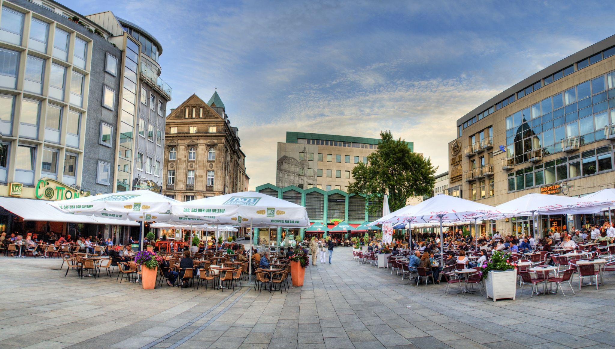 Bars & Kneipen - Nightlife-Guide - Nightlife-Portal