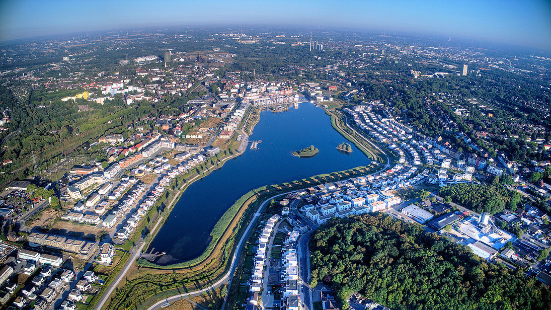 Phönix See Dortmund