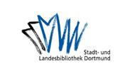 Logo der Stadt- und Landesbibliothek Dortmund