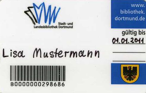 beantragung personalausweis dortmund