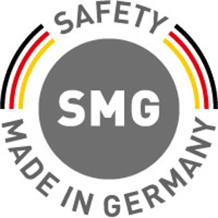 Logo: Safety made in Germany