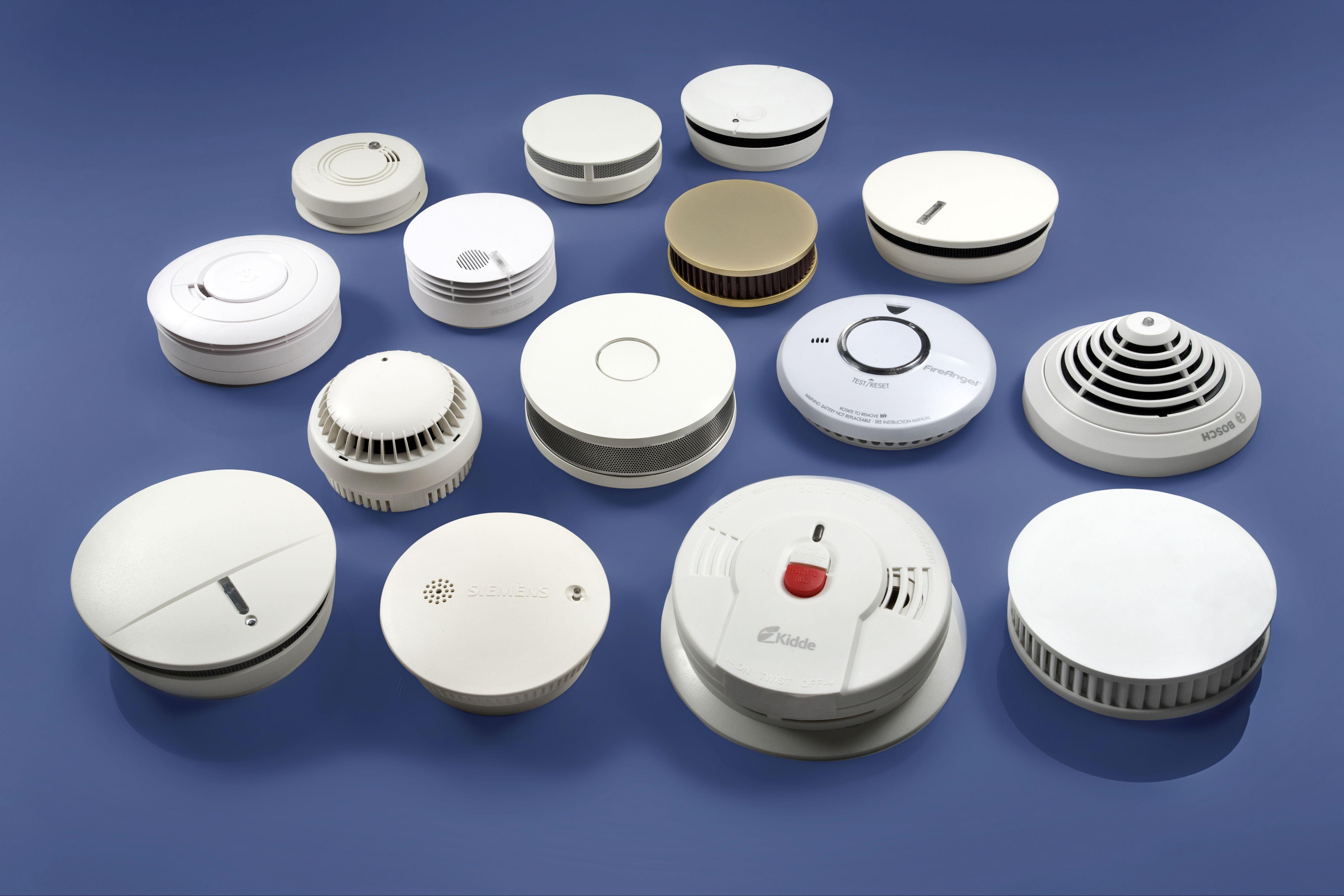 kauf montage rauchwarnmelder sicherheitstipps ihre. Black Bedroom Furniture Sets. Home Design Ideas