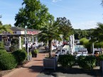 Café-Restaurant An den Wasserbecken